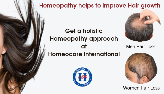 Hair Loss Remedy - Easy and Effective Homeopathic Treatment