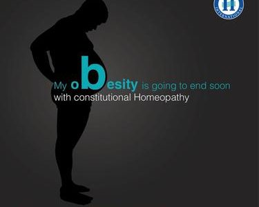 Know the Risk Factors of Obesity & Control with Homeopathy