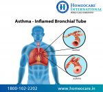 Homeopathy Treatment for Asthma Disorder