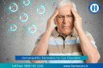 Eye Disease Linked to Memory Decline