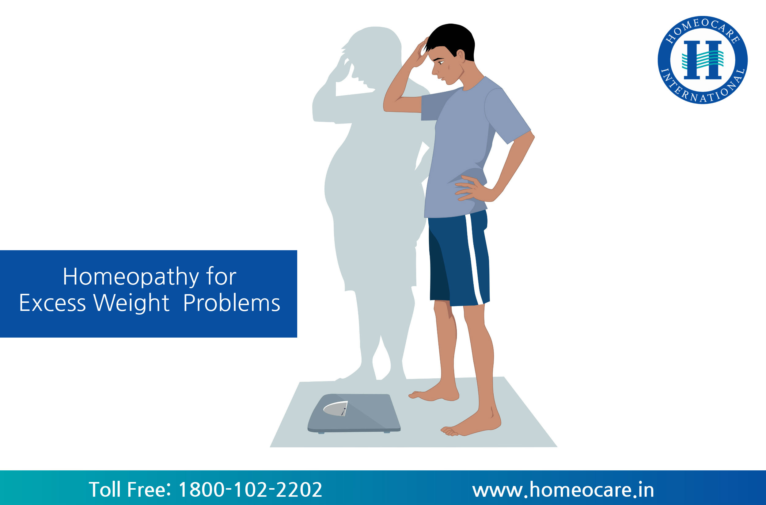 Homeopathy for Excess Weight Problems
