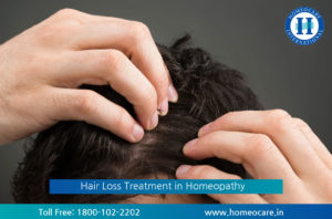 Daily Routine Habits Causes Hair Loss